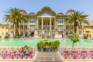Eram Garden, Shiraz
