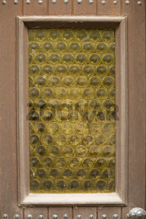 Butzenglas
