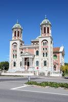 Italianate basilica