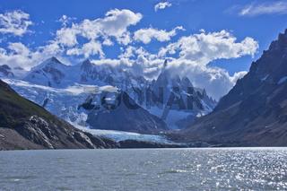 Patagonia, Argentina, Cerro Torre