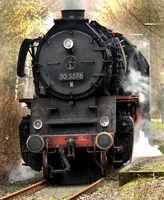 Steam engine I