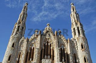 Sanctuary of Mary Magdalene