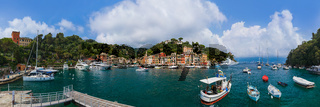 Portofino luxury resort - Italy