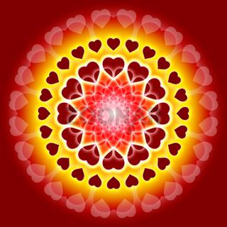 Love Mandala 02