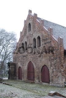 Brandenburg, Kloster Lehnin II