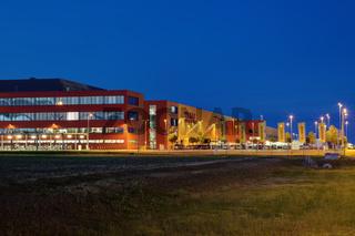 DHL Hub Leipzig GmbH - Warehouse