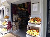 Delikatessenladen in Palma de Mallorca