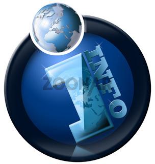 Globe info round
