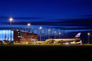 DHL Hub Leipzig GmbH