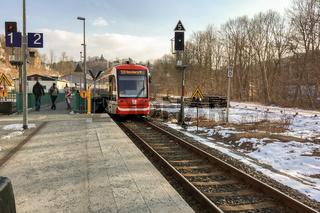 Citylink in Annaberg-Buchholz