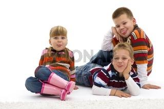 Mocking children