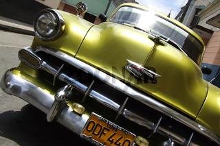 Cubacar 1954