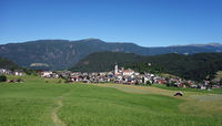 Kastelruth, South Tyrol, Italy