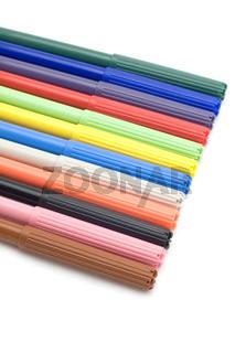 soft tip pen