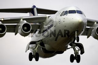 Flugzeug, Passagierflugzeug, passenger plane, airoplane