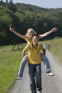 Spass und Freude