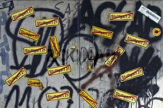 Kein Stuttgart 21
