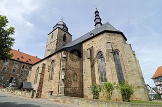 Stadtpfarrkirche St Crescentius