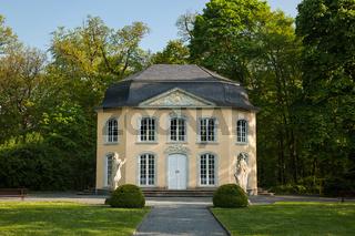 Pavillon Sophienlust