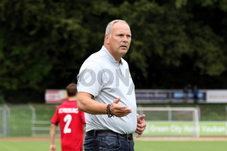 Fußball-RL, 7. Sptg. - Südwest 17-18: SC Freiburg II - Offenbacher Kickers