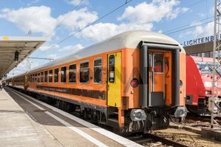 Locomore - Privater Fernzug in Deutschland