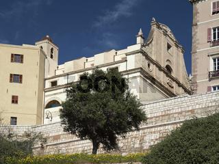Cagliari, Altstadt Castello, Sardinien