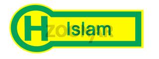 Haltestelle Islam