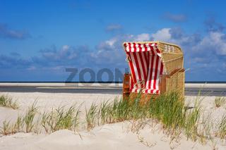Strandkorb 337