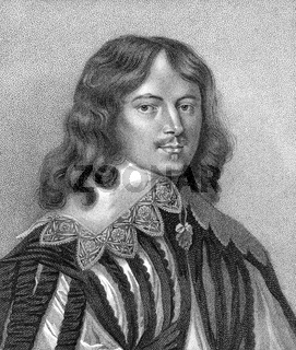 Lucius Cary, 2nd Viscount Falkland