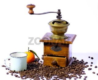 Kaffee Retro