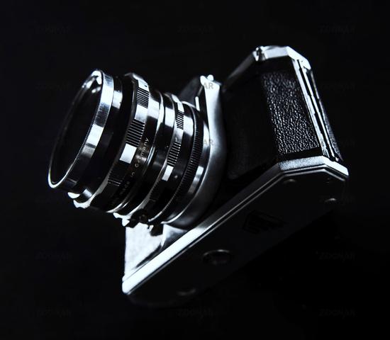 Photo Camera IV