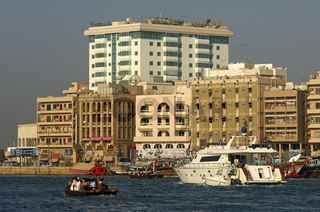 Am Dubai Creek, Dubai