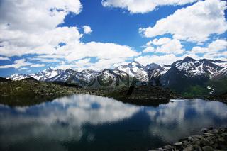 Alpin-See