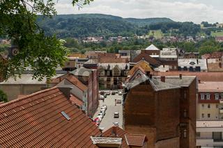 Rudolstadt in Thueringen