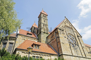 neue Marienkirche
