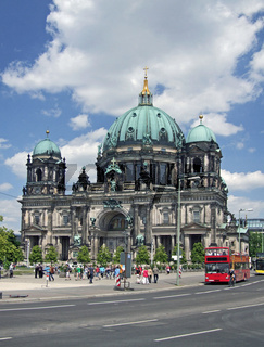 Berliner Dom / Minster of Berlin
