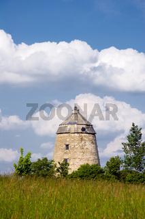 alte Mühle zwischen Zeitz und Zwenkau