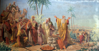 Scenes from the Old Testament