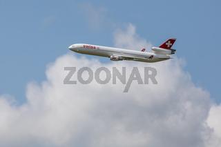 Modellflugtag Triengen, Luzern, Schweiz, Europa