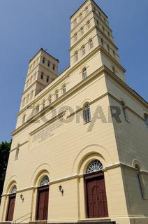 Dorfkirche Straupitz
