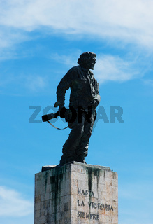 Mausoleum von Che Guevara in Santa Clara, Kuba