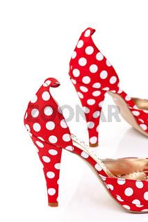 Damen Schuhe High Heels