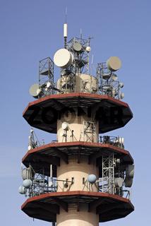Telekommunikationsanlage