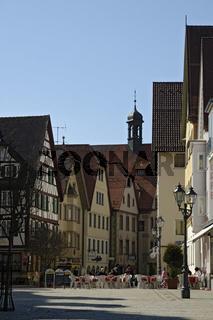 Altstadt von Sigmaringen
