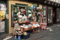 Kraemerbruecke in Erfurt