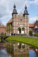 Raesfeld - Schlosskapelle St. Sebastian