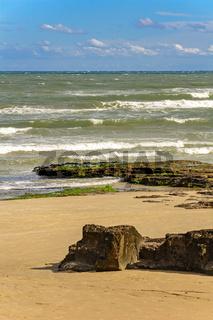 Cal beach
