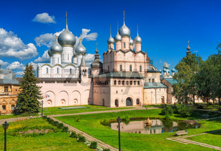 Rostov the Great, Golden Ring, Russian Federation