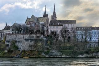 Altstadt Basel