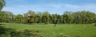 Sababurg, Tierpark, Kulturdenkmal